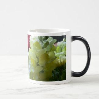 Magical Flowers Magic Mug