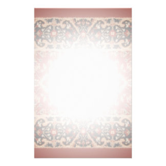 Magical Flying Carpet Stationery