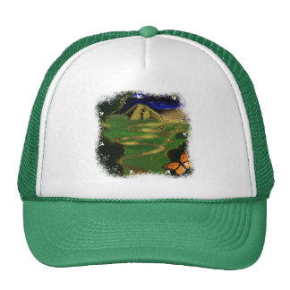 Magical Forest Trucker Hat
