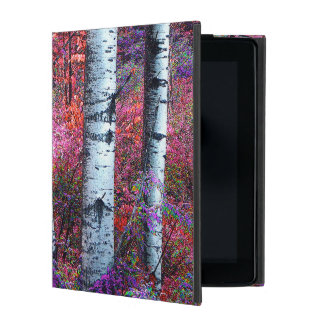 Magical Forest iPad Cover
