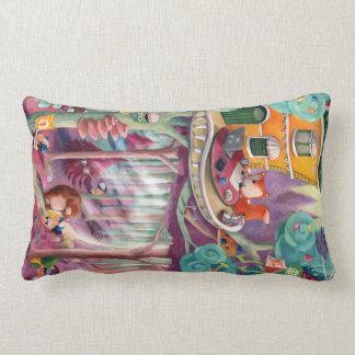 Magical Forest Pillows
