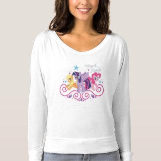 Magical Friends T-shirt