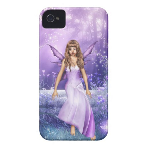 Magical Glade iPhone 4 Cases