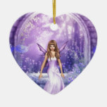 Magical Glade Christmas Ornaments