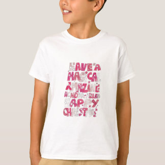 Magical Happy Christmas T-Shirt