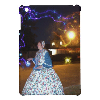 Magical Haunted Dahlonega- Spirits, Legends &Lore iPad Mini Case