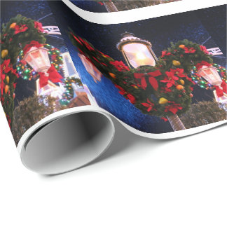 Magical Holiday Wrapping Paper