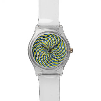 Magical Illusion Wristwatch