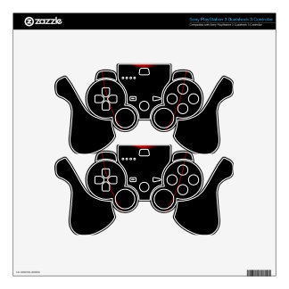 Magical Light and Energy - Licht und Energie 2 PS3 Controller Decal