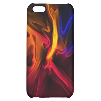 Magical Light iPhone Case Cover For iPhone 5C