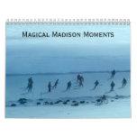 Magical Madison Moments Wall Calendar