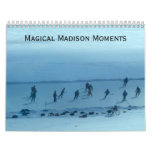 Magical Madison Moments Calendar