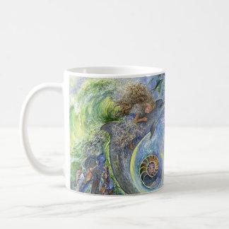 Magical Meeting Mug