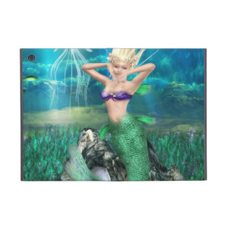 Magical Mermaid Cover For iPad Mini