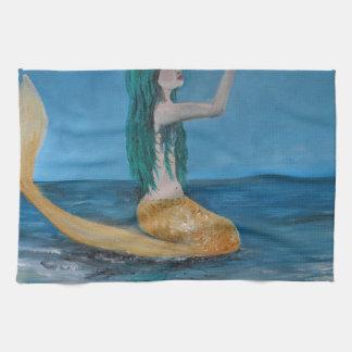 Magical Mermaid Towel