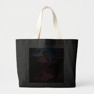 Magical Mermaid Moon Bag