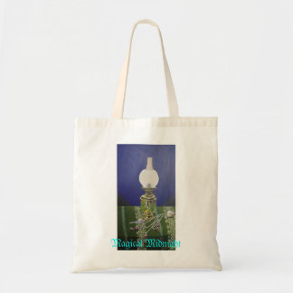 Magical Midnight Tote Bag