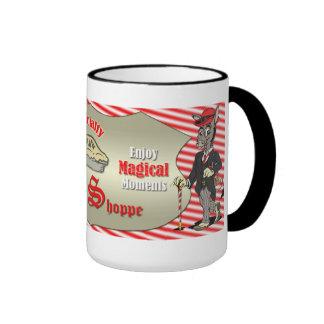 Magical Moments Coffee Mug | Qwiznibet Square