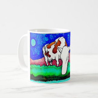 Magical Moo Mug