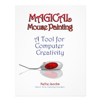 Magical MousePainting™ Flyer