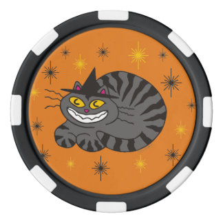 Mr poker chips zazzle for Chip midnight templates