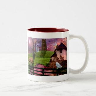 Magical mystery tor mug