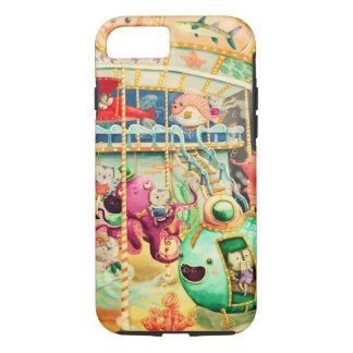Magical Nautical Carousel iPhone 8/7 Case
