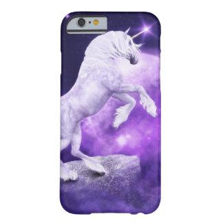 Magical Night Enchanted Unicorn Kingdom iPhone 6 Case