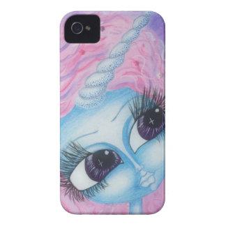 Magical Night iPhone 4 Case-Mate Case