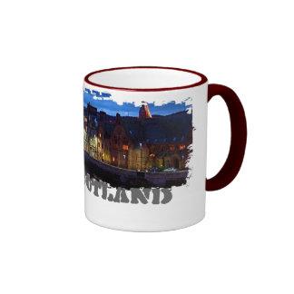 Magical Night Ringer Mug