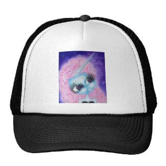 Magical Night Trucker Hat