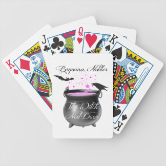 Magical Playing Cards