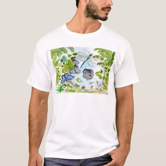 Magical Pond T-Shirt