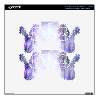 Magical Portal in the Forest Decal For PS3 Controller