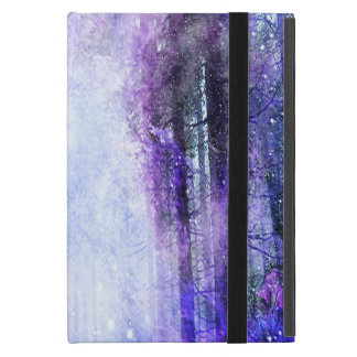 Magical Portal in the Forest iPad Mini Cover