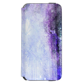 Magical Portal in the Forest iPhone 6/6s Wallet Case