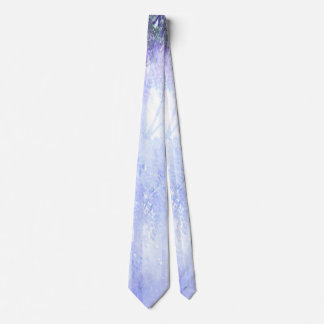 Magical Portal in the Forest Tie