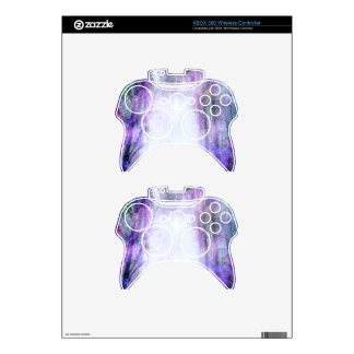 Magical Portal in the Forest Xbox 360 Controller Decal