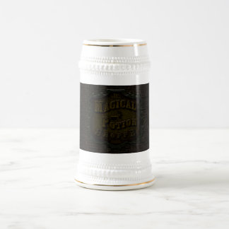 Magical Potion Shoppe Beer Stein
