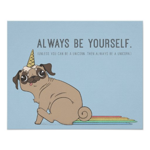 magical_pugicorn_poster-rc39d87ab437645679989684636c0591f_wv3_8byvr_512 Christmas Gift Card