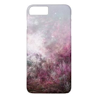Magical Purple Pixie Dust Nebula Wilderness iPhone 8 Plus/7 Plus Case