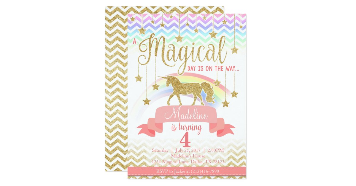 What To Say On A Kid S Birthday Party Invitation