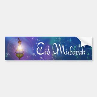 Magical Ramadan Lantern - Bumper Sticker