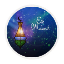 Magical Ramadan Lantern - Frosting Sheets