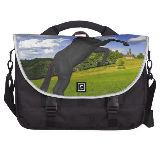Magical Rearing Unicorn Bag For Laptop
