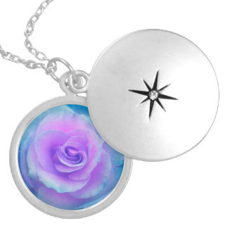 Magical Rose Necklace