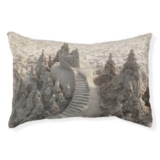 Magical Sand Castle Pet Bed