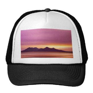 Magical Scottish Island Trucker Hats