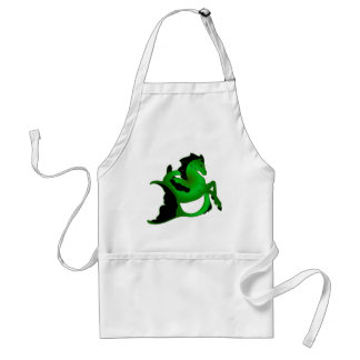 Magical Sea Horse Collection 2 Aprons