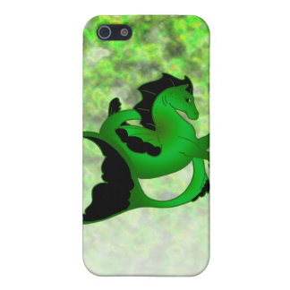 Magical Sea Horse Collection #2 Case For iPhone SE/5/5s
